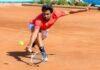 il tennis aiuta a mantenerti in forma?