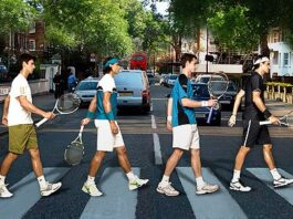 musica e tennis
