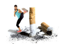 Sport e fumo