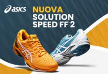 Solution Speed FF2