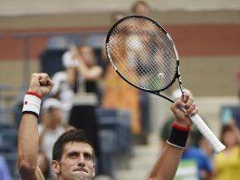 campioni di tennis